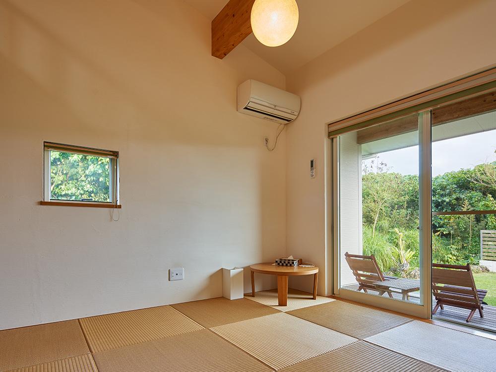 あがいてぃーだ - 宿泊のご案内 | 沖縄今帰仁1日1組限定の宿泊施設